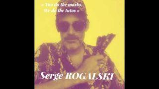 Serge Rogalski - VENETIAN ZARZUELA